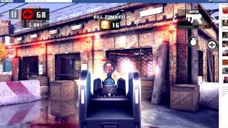 Dead Trigger 2 on Facebook!!! for PC Gameplay