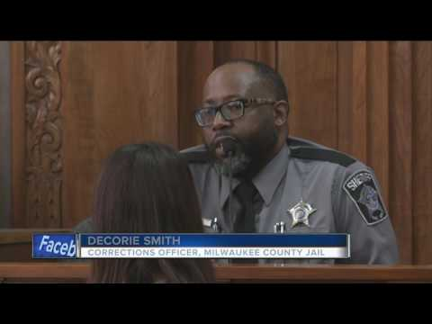 Inquest begins in dehydration death of Milwaukee County inamte Terrill Thomas
