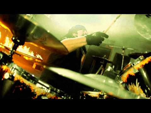HELLYEAH - Band of Brothers (OFFICIAL)