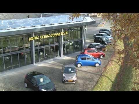 Garage John Klein Gunnewiek  Groenlo