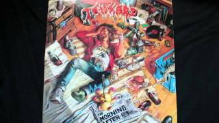 Tankard - The Morning After (Vinyl)