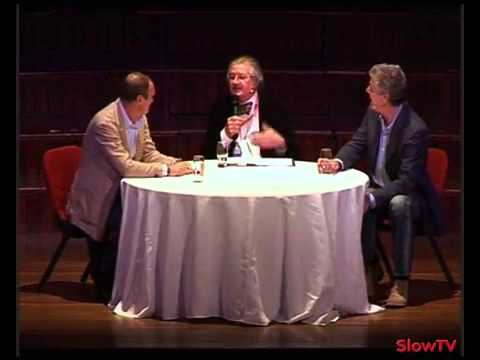 Food Fighters. Aa Gill and Anthony Bourdain in conversation