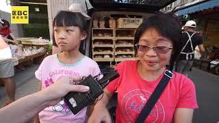 【預告】北台灣復古麵包車 顧客追尋兒時回憶