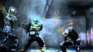 Dead Space 3 (Fan-Made Trailer)