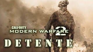 (Vidéo détente) Call of duty: Modern warfare 2 Solo Xbox360