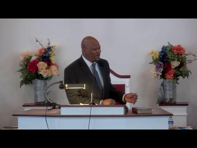 09-19-2021 - 10:00 AM Sunday Morning Worship Service