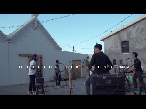 "GME - "" ROOFTOP LIVE SESSION "" Full Performance"