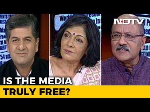 World Press Freedom Day: Indian Media Truly Free?