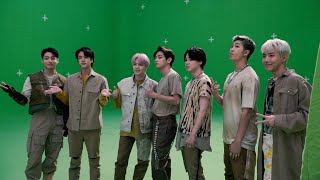 Download Coldplay X BTS - My Universe (Official Video - Behind The Scenes)