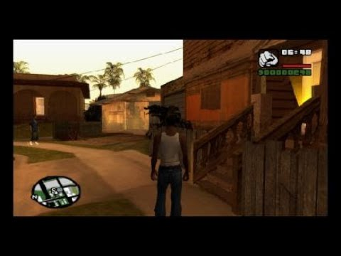 Full Download] Gta San Andreas Part 3 By Garcia