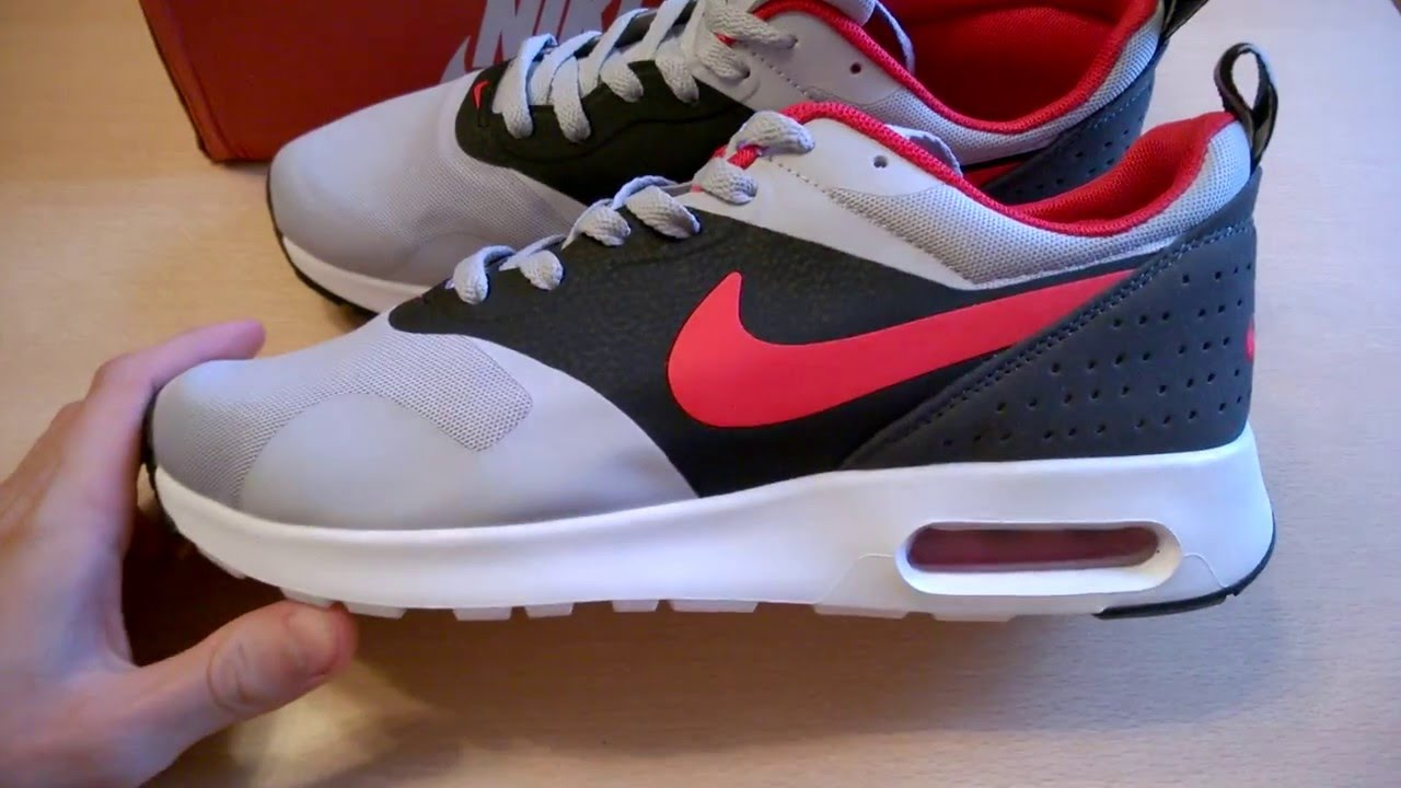 Unboxing podrobionych butów/fake shoes Nike Air Max Tavas 705149-002 z  AliExpress