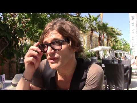 Snabbintervju med Andreas Johnson