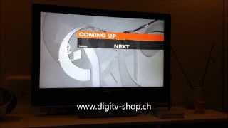 La télévision arabe par internet / Arabisches Fernsehen live via Internet