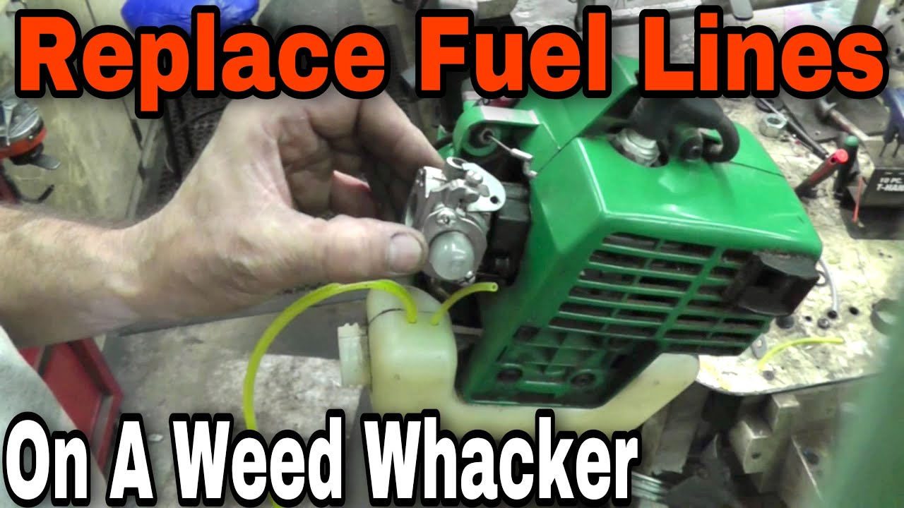 Weed Eater Trimmer Fuel Filter Replace Wiring Diagram Libraries Ryobi Line As Well How To Properly Lines On A Weedhow