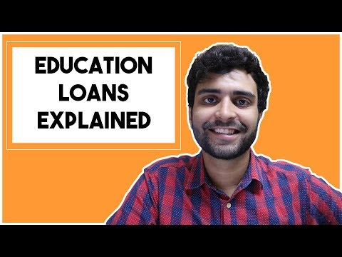 Education Loans Explained | MS In US