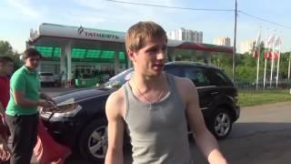 СтопХам   Тротуарный Боулинг