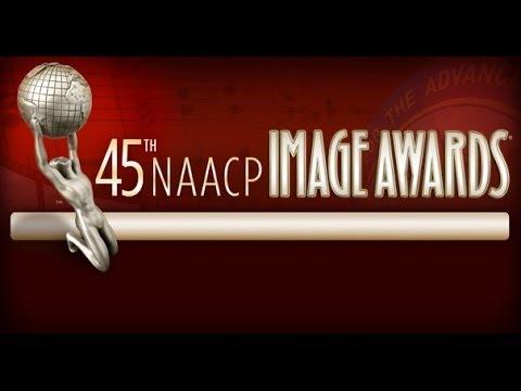 2014 NAACP Image Award Nominees Luncheon
