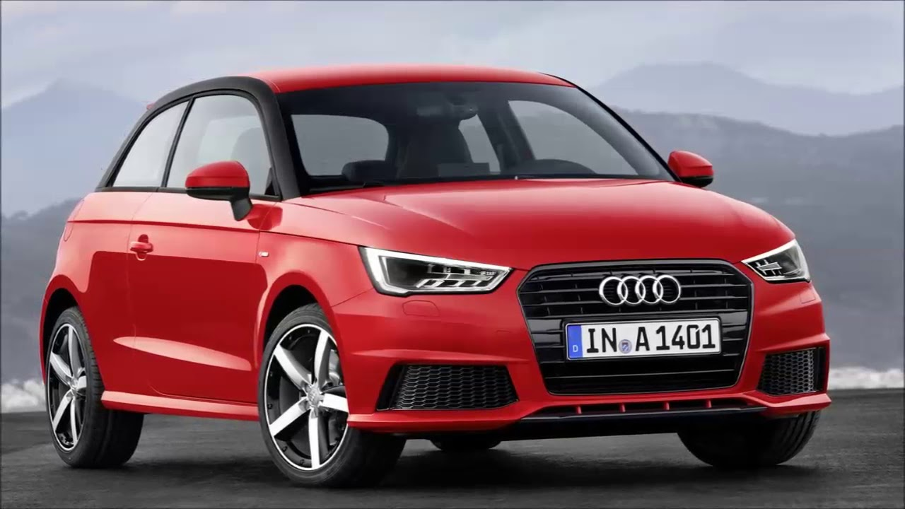 The Best 2018 Audi A1 Release Date Youtube