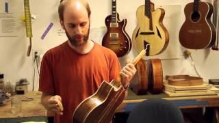 ko-olau ukulele shop visit