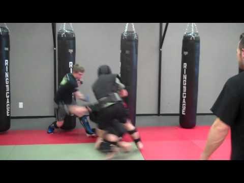 Cherry Hill Krav Maga, Haddon Township, Haddonfield, Collingswood, Mission MMA