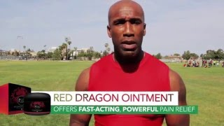 Master Growers Red Dragon Ointment Infomercial with Entertainment Reporter Segun Oduolowu