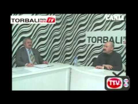 TORBALI'NIN SESİ TV FİKRET AKYÜZ RÖPORTAJI
