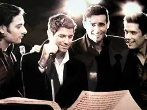 My way a mi manera il divo youtube for El divo youtube