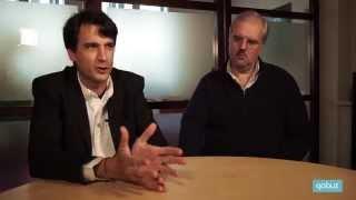 Baptiste Trotignon & Nicholas Angelich : interview vidéo Qobuz