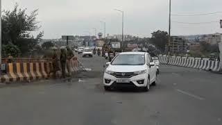 Authorities relax curfew hours in parts of Jammu