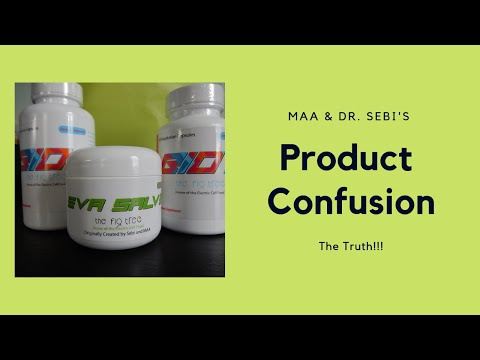 Download Dr Mrs Sebi Products Review Vs Dr Morse S MP3, MKV, MP4