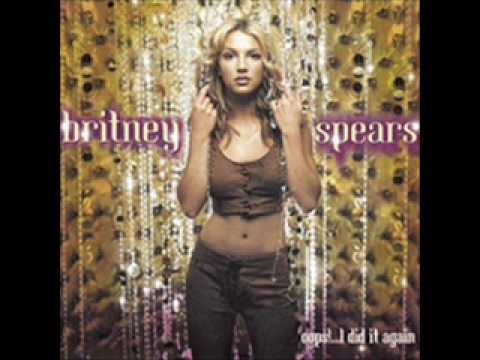 Britney Spears-One Kiss From You