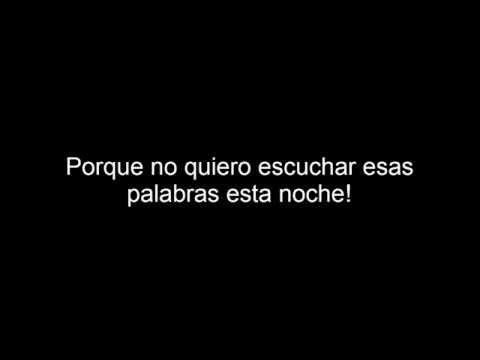 Skillet - Say Goodbye Subtitulada Español