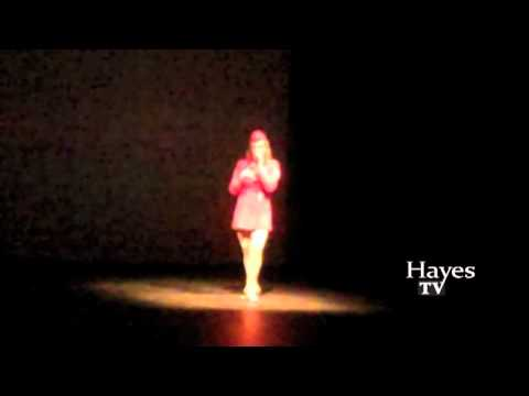 USO Liberty Bells at Hayes Center - Act 1: Classics