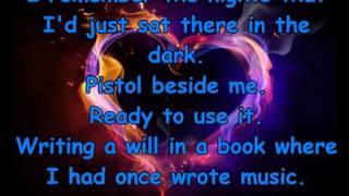 bonnie and clyde by haystak lyric video webm