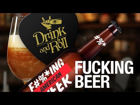 F Beer | Drink 'N Roll #01