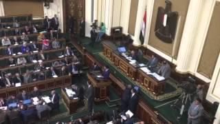 بالفيديو.. هيثم الحريرى رافضا بيان الحكومة: مررنا قوانين تحمى الفساد والفاسدين