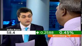 In Business - How Will Rupee Weakness Affect India Flows?