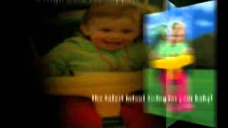 Infant Swing Playnation