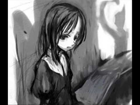 anime triste [Evanescence] - YouTube
