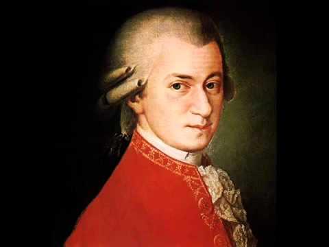 Murray Perahia plays Mozart Sonata No.8 in A Minor K.310 1st Mov.