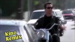 Терминатор 2 лучшие фильмы онлайн кино пародия Terminator 2 kino remix приколы  ржач до сле
