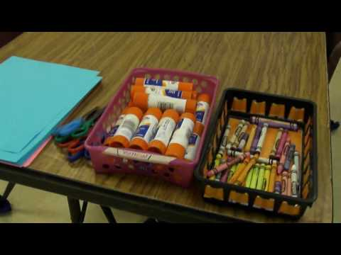 Art Centers Video