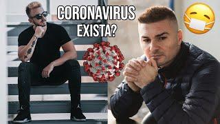 CORONAVIRUS   EXISTA sau NU? cu Andy Popescu