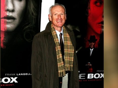 """Homeland"" actor James Rebhorn remembered"