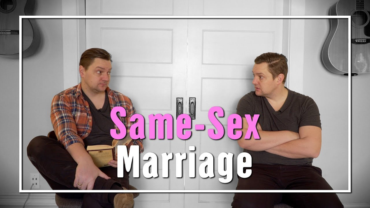 same sex marriage comedy in Cary