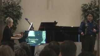 Ave Maria-Franz Schubert-Brian Ibarra
