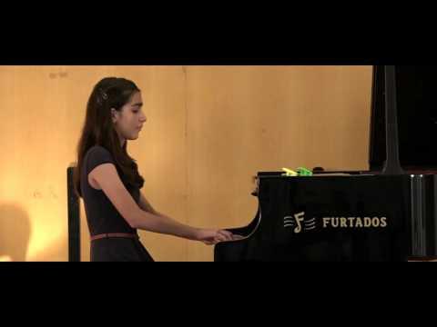 MMMF - Rhea Pathak, Piano