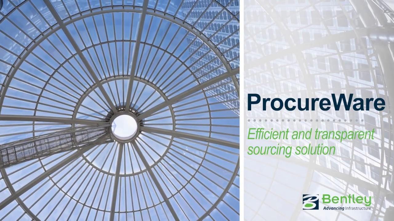 ProcureWare Reviews and Pricing - 2019