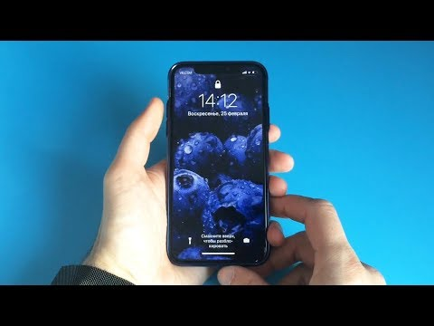 Как перезагрузить IPhone X, IPhone Xs, IPhone Xr, IPhone XS Max, IPhone 8 и IPhone Pro, IPad