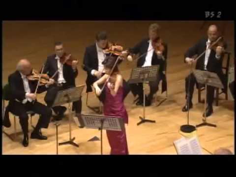 Vivaldi Four Seasons - Autumn, Reiko Watanabe